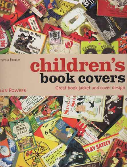 Children S Book Covers Alan Powers : Children s book covers great jacket and cover